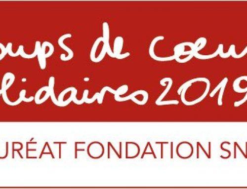 Coup de cœur solidaire 2019